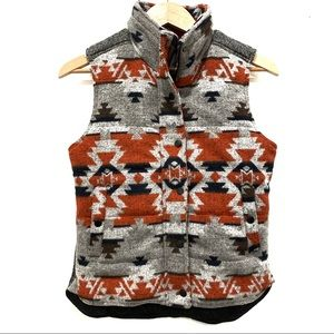 Staccato Southwest Aztec Vest